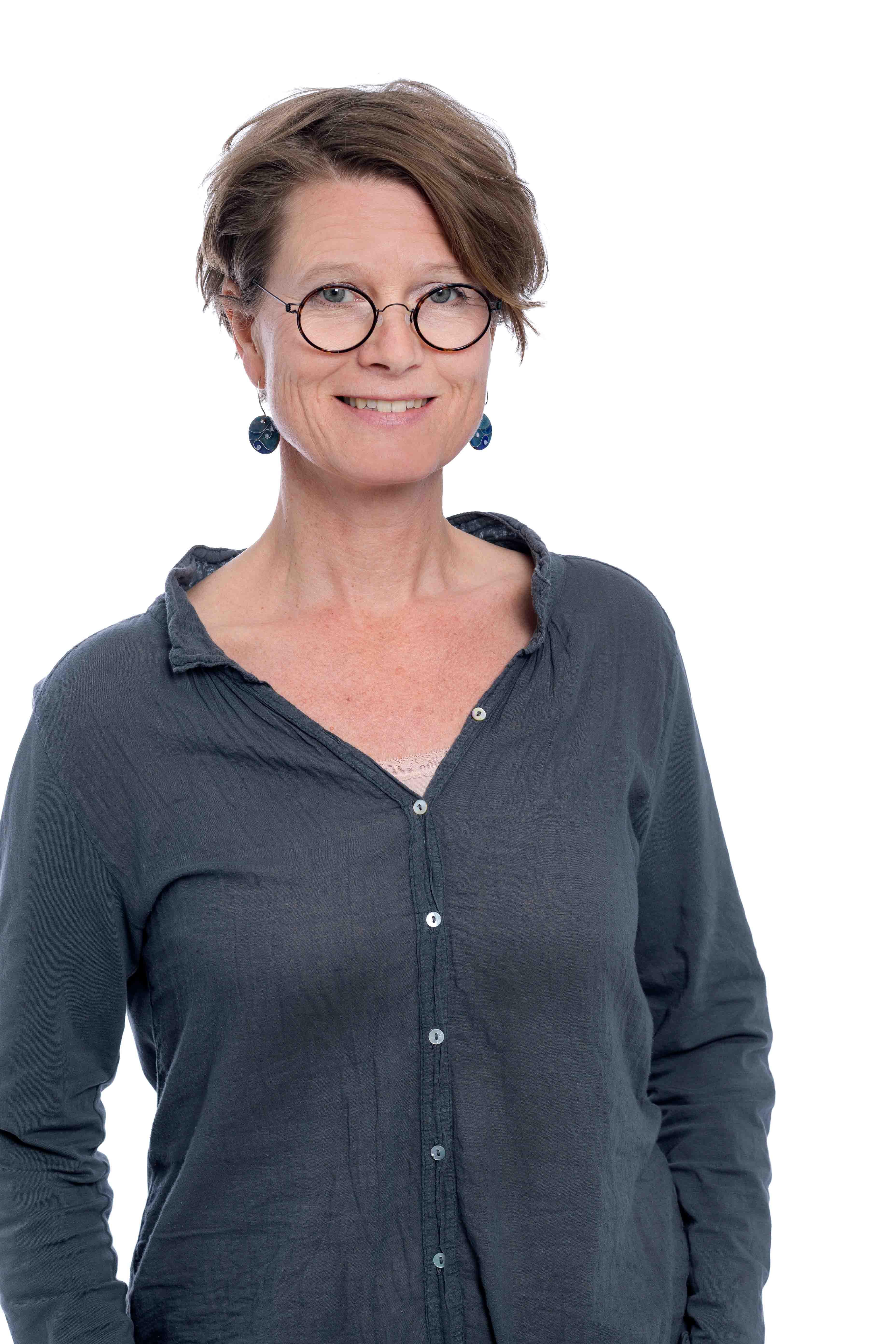 Satsning på kollektivtrafikforskning! Christina Scholten är ny forskningsledare på K2.