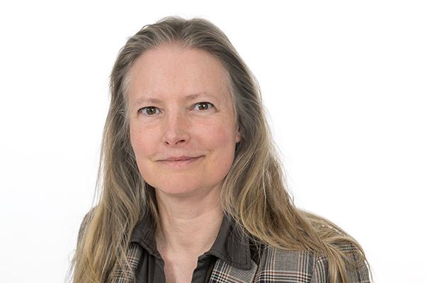 Helene Lidestam Foto. Kennet Ruona