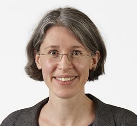 Foto: Emma Lund är en  av författarna bakom rapporten