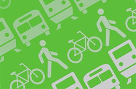 """""""Kollektivtrafik - utmaningar, möjligheter och lösningar för tätorter"""" är en lärobok i kollektivtrafik som nu ges ut i en fjärde utgåva på norska."""