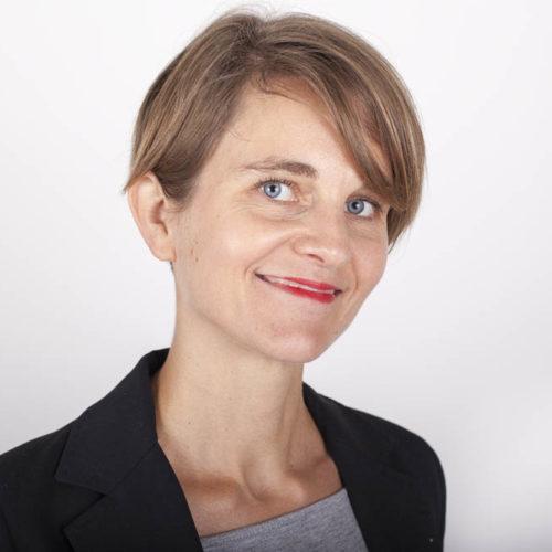 Lina Snodgrass Berglund är forskare vid K2