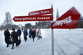 Snart är det dags igen för Transportforum i Linköping! Foto: VTI, Hejdlösa bilder