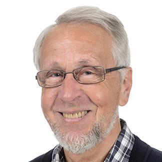 Bengt Holmberg är professor emeritus
