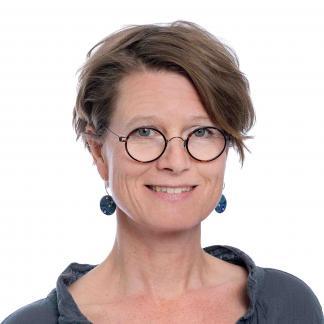 Christina Lindqvist