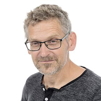 Claus Hedegaard Sørensen är ny forskare på K2