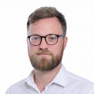 Jens Hylander