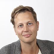 Joel Hansson är ny doktorand vid K2