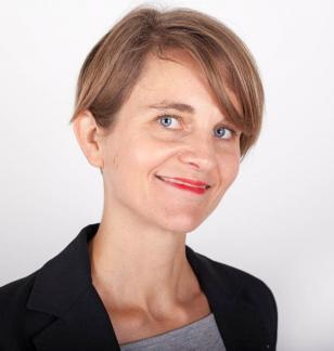 Lina Berglund-Snodgrass