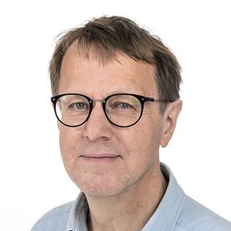 Stig Westerdahl Foto: Kennet Ruona