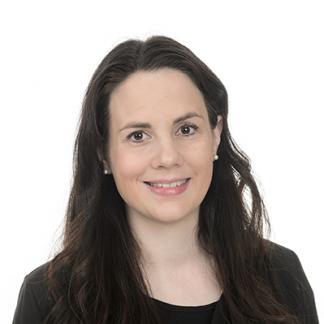 Vanessa Stjernborg