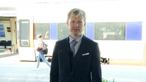 Carl William Palmqvist