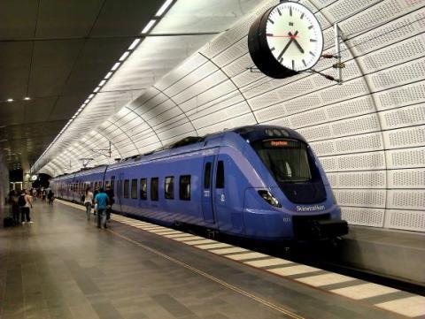 Triangeln Malmö